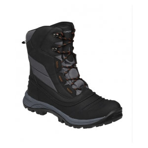 Savage Gear Zimní boty Performance Winter Boot 47 Black/Grey