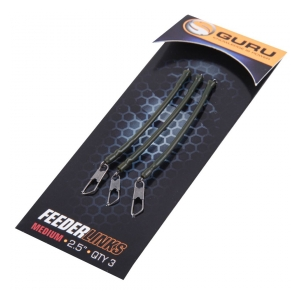 Guru Feeder Links Medium 2.5inch