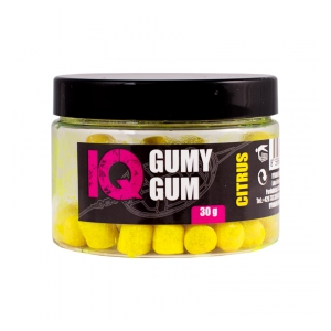 LK Baits IQ Method GumyGum Citrus 30g