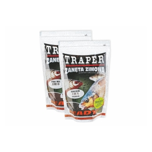 Traper Zimní směs Winter Ready 750g Fish Mix