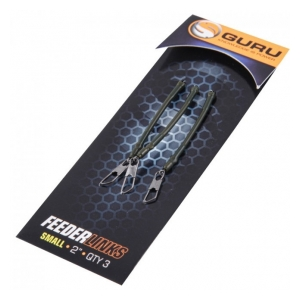 Guru Feeder Links Small 2inch