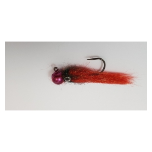 Jig swenson Super Polak FlashJig - 20g RED