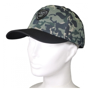 Giants fishing Kšiltovka Cap 3D Camo