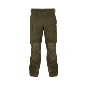 Fox International Kalhoty Collection HD Un-Lined Green Trouser vel. L