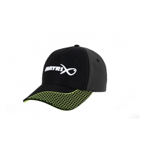 Fox Matrix Kloubok Grey / Lime Baseball Hat