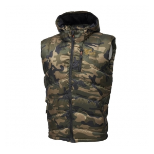 Prologic Vesta Bank Bound Camo Thermo Vest vel. L