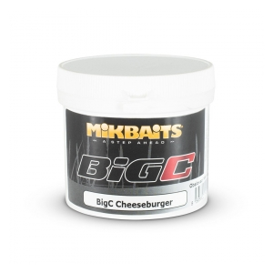 Mikbaits BiG těsto 200g BigC Cheeseburger