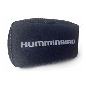 Humminbird Neoprenový obal na display - Black Neoprene Unit Cover - HELIX 5 Series