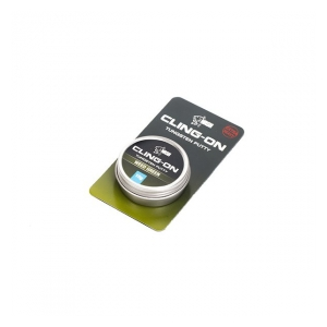 Nash Plastické olovo Cling-On Tungsten Putty Weed