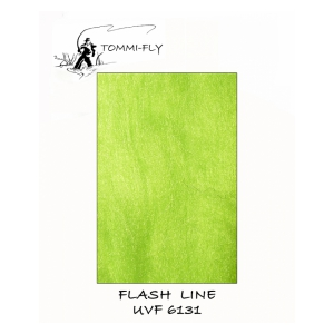 Tommi Fly Flash line - Fluo  zelená