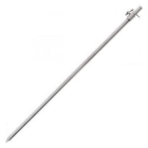 Zfish Vidlička Stainless Steel Bank Stick 50-90cm