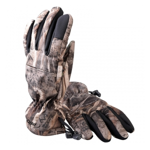 Prologic Nešustivé rukavice Max5 Thermo-Armour Glove M