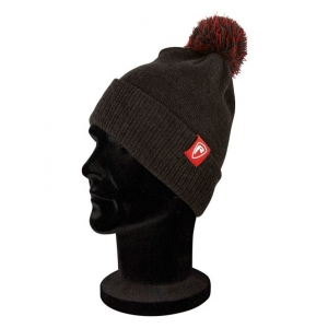 Fox Rage Čepice Rage Grey Bobble